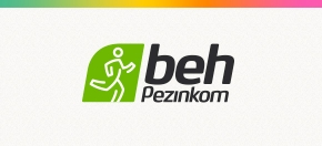 The Pezinok Run - Responsive website